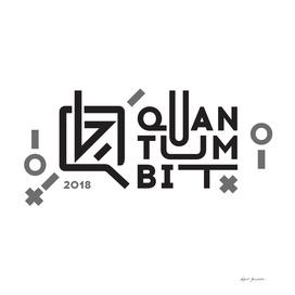 Quantum Bit B/W
