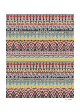 Indie Pattern
