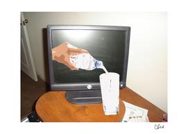 Computer Water