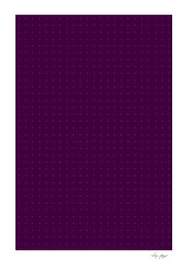 Purple Pink Dots Pattern