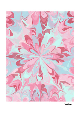 Mandala flower 04