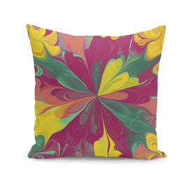 Mandala flower 03
