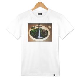 Sink Fall