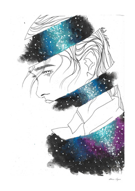 starseed series FOUR