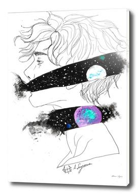 Starseed series : one