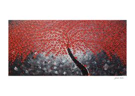 Red Cherry Tree P21