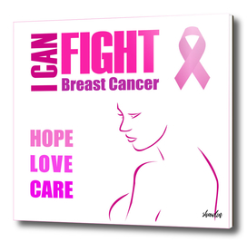 Hope, Love and Care- Empowering women to fight breast cancer