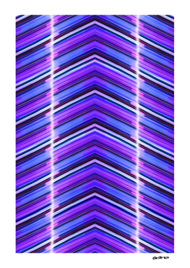 Line Me Up 02 - Geometric Minimalism Art