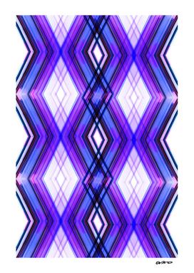 Vertica 02 - Geometric Minimalism Art