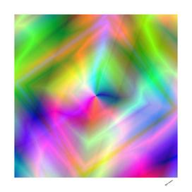 rainbow mirage