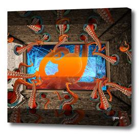 Octopus by GEN Z