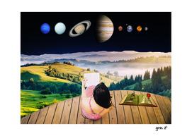 Novel Adventure by GEN Z