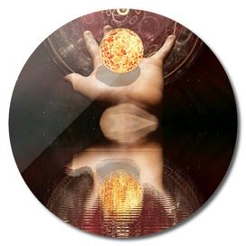 The Wheel of Light Energy by GEN Z