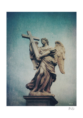 Angels of Rome No. 1 - Cross