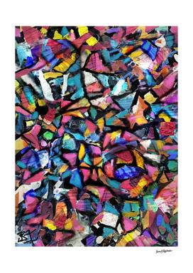 Prism Mosaic