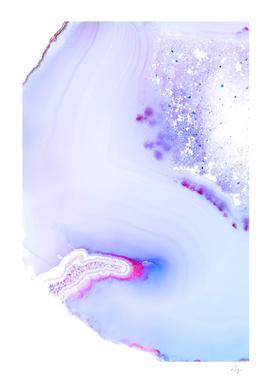 Oh my Geode ! Purple No 4