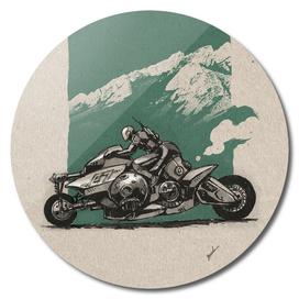 i-Sketch (Future Moto)
