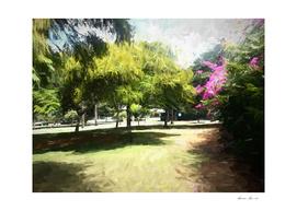 The Raanana Park 5