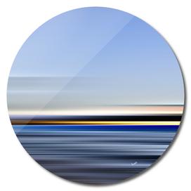 horizonte amarillo