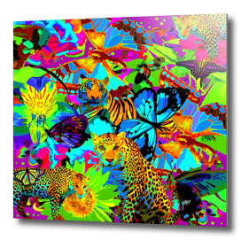 Pop Art Safari