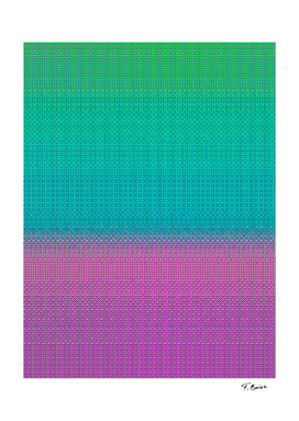Pixel gradients #4
