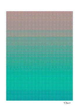 Pixel gradient #10