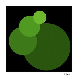Gradient Circles 1