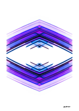 Future Boho 02 - Geometric Minimalist Abstract