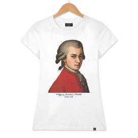 Mozart Grunged