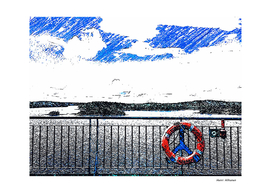 Boat deck 2