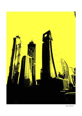 Dubai skyscraper 6