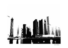Dubai skyscraper 10