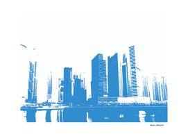Dubai skyscraper 12