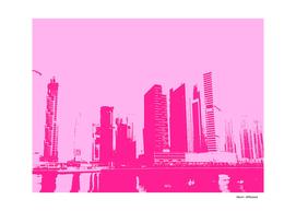 Dubai skyscraper 16