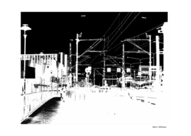 Railway 9