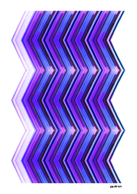 Sideline 02 - Geometric Minimalism Art
