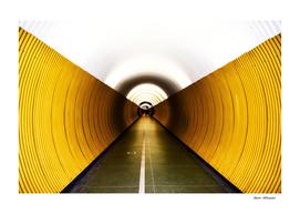 Tunnel 8