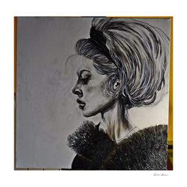 ritratto in nero 19 - Brigitte luglio 2013 002