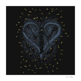 kingdom hearts Darkness