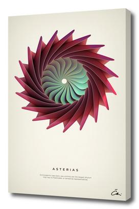 Asterias