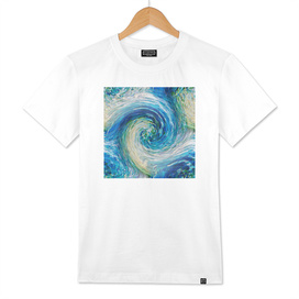 Wave to Van Gogh