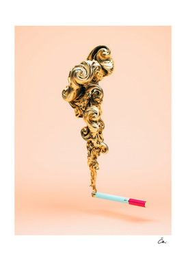 Marlboro-Gold