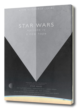 A New Hope - Movie Poster