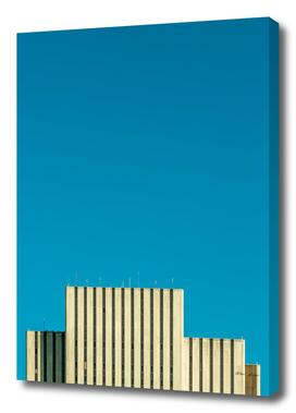 Metropolis #238