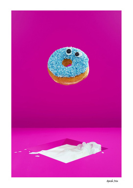Donut Falling