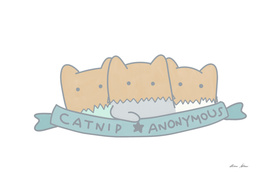 catnip anonymous