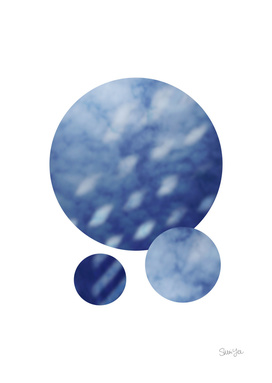 Cloud Indigo