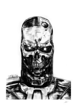 Terminator   Black & White Edition