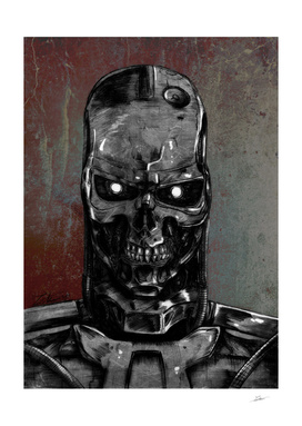Terminator | Rust Edition