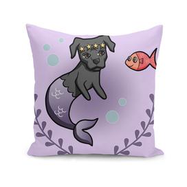 Mermaid Pit Bull 2